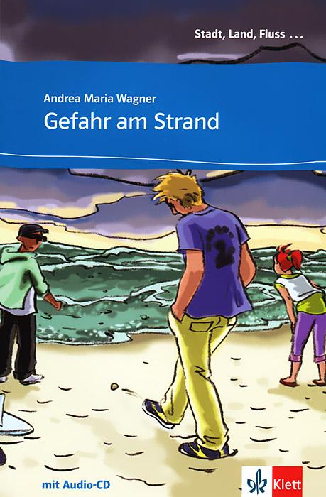 Gefahr am Strand (+ CD)