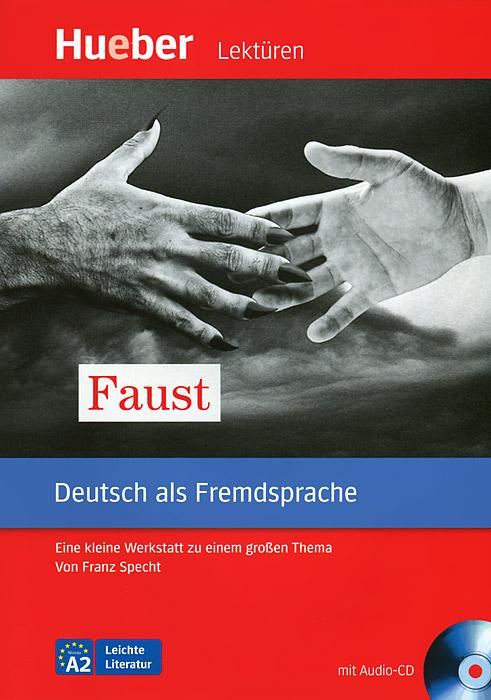 Faust (+ CD)