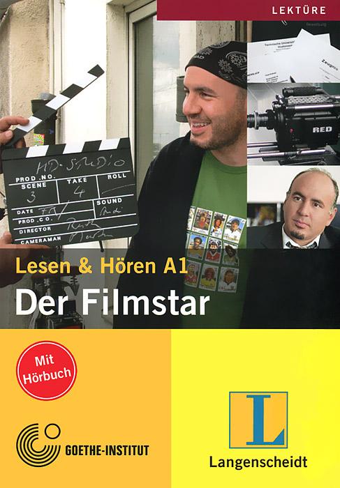 Der Filmstar: Lesen & Horen A1 (+ CD)
