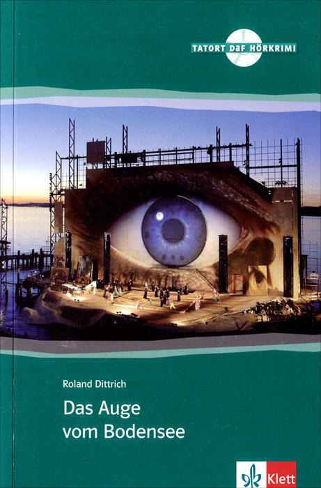 Das Auge vom Bodensee (+ CD)