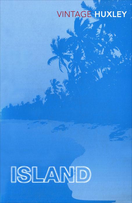 Aldous Huxley island review