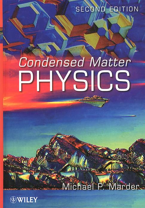 condense matter physics