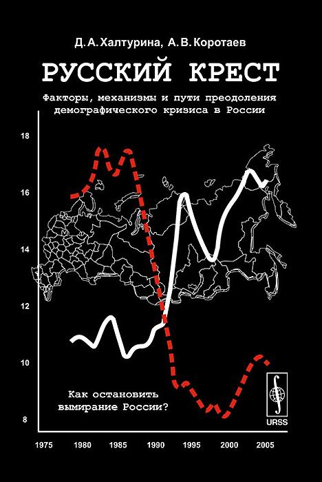 Русский крест. Факторы, механизмы и пути преодоления демографического кризиса в России
