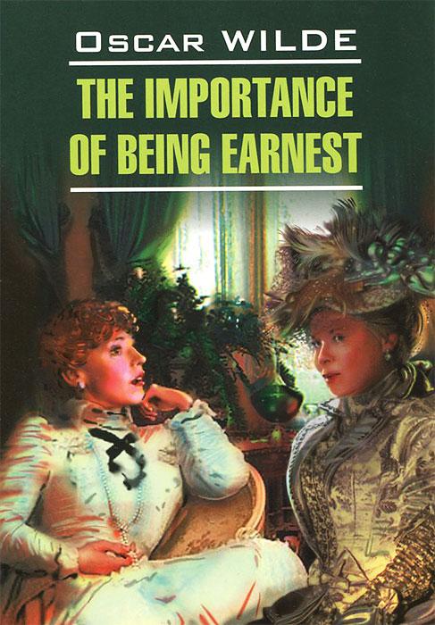Как важно быть серьезным / The Importange of Being Earnest