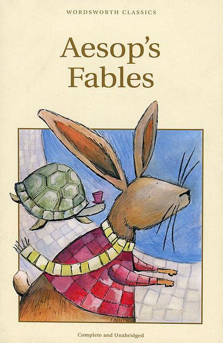 Aesop\'s Fables ( 978-1-85326-128-2 )