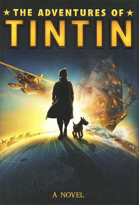 The Adventures of Tintin ( 978-0-316-18579-0 )