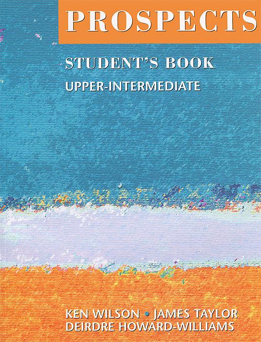 Prospects: Student's Book: Upper-Intermediate