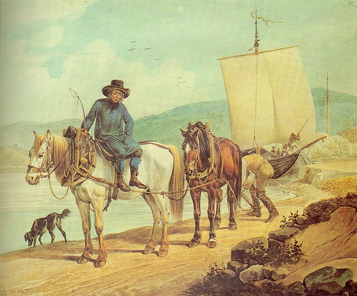 Западноевропейский рисунок. Из собрания Государственного музея изобразительных искусств имени А. С. Пушкина