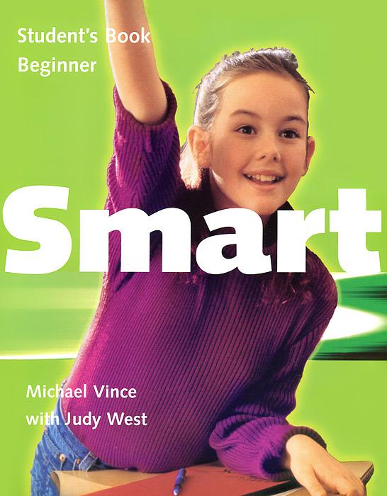 Smart: Student's Book: Beginner