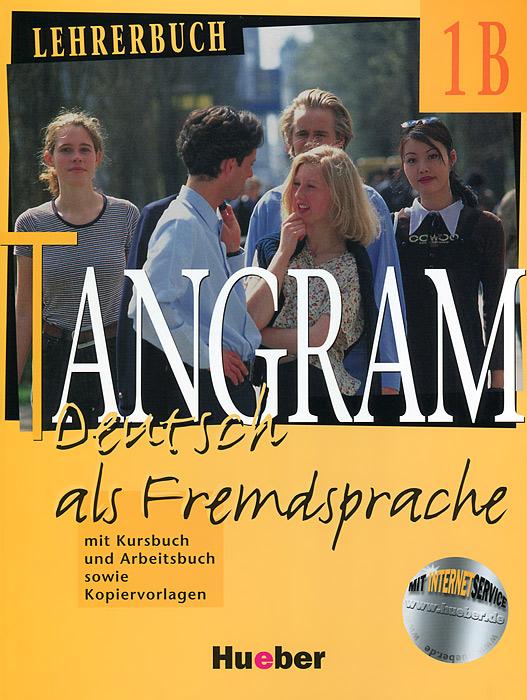 Tangram - Ausgabe in Sechs Banden - Level 2
