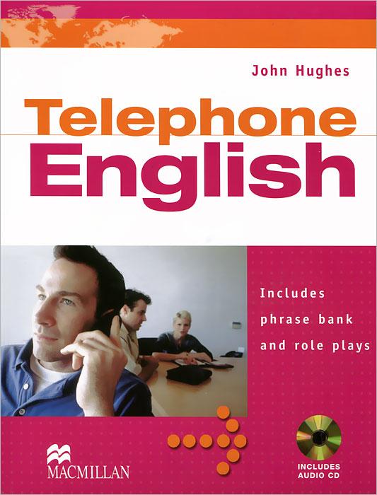 Telephone English (+ CD-ROM)
