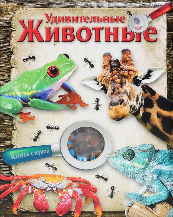 Удивительные животные ( 978-5-906025-01-2 )