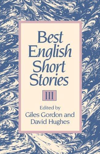 Best English Short Stories III (Paper)