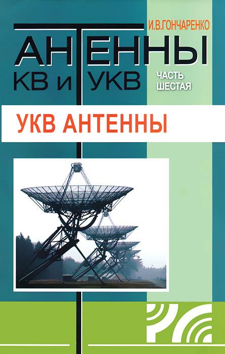 Антенны КВ и УКВ. Часть 6. УКВ антенны