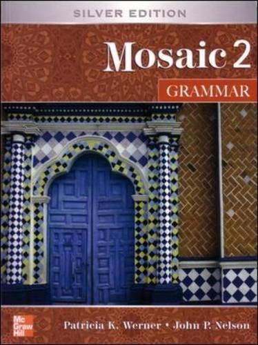 Mosaic 2: Grammar