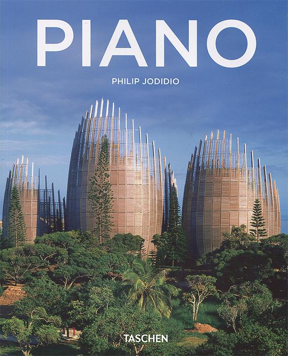 * ka-Piano / Архитектор Ренцо Пиано