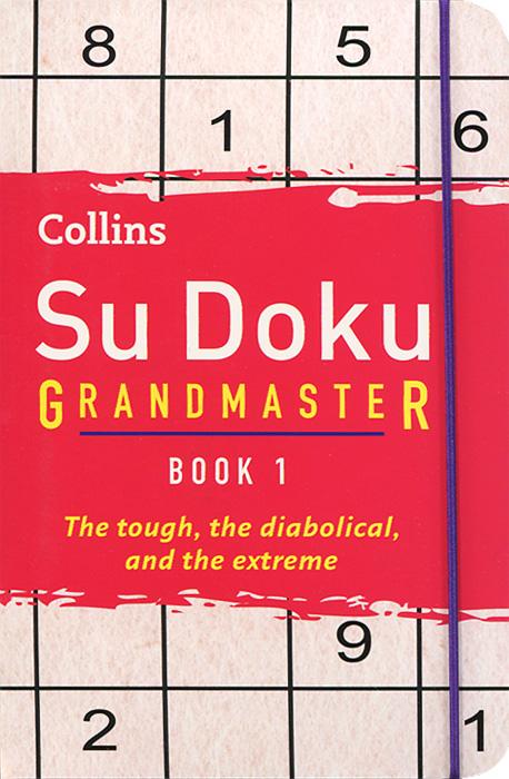 Su Doku Grandmaster: Book 1