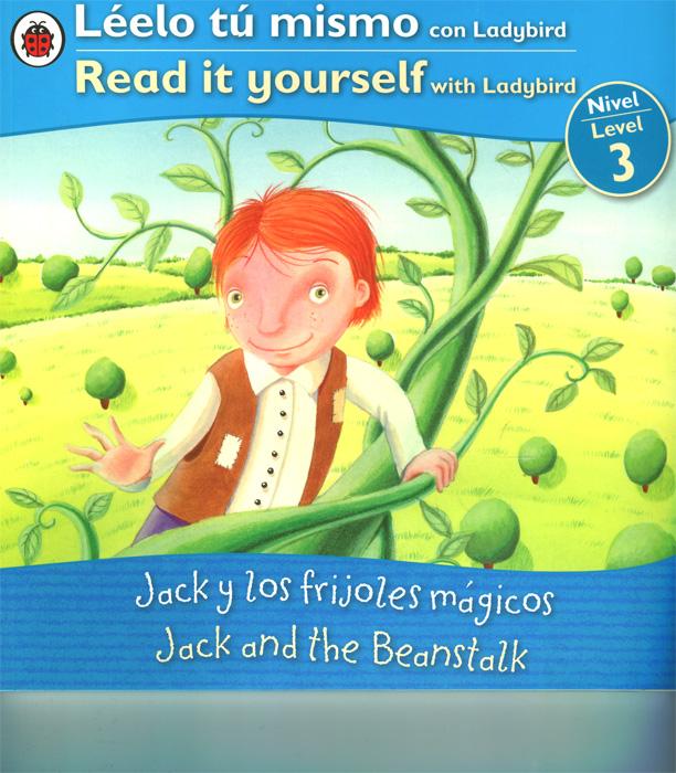 Jack y los frijoles magicos / Jack and The Beanstalk