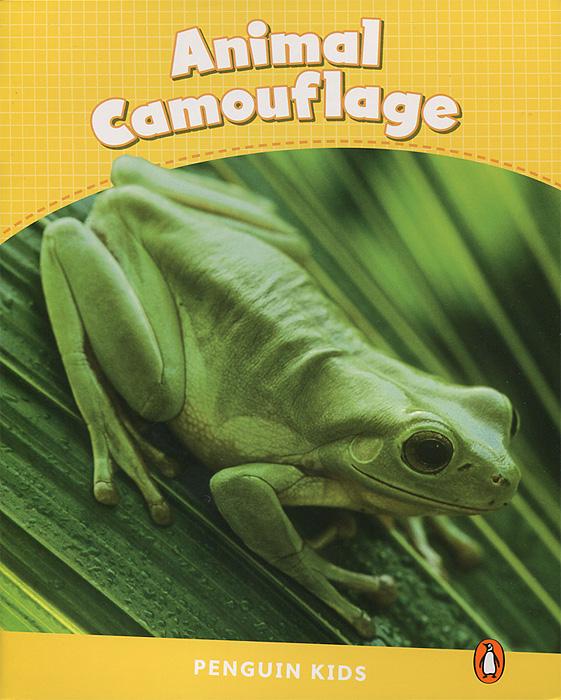 Animal Camouflage: Level 6