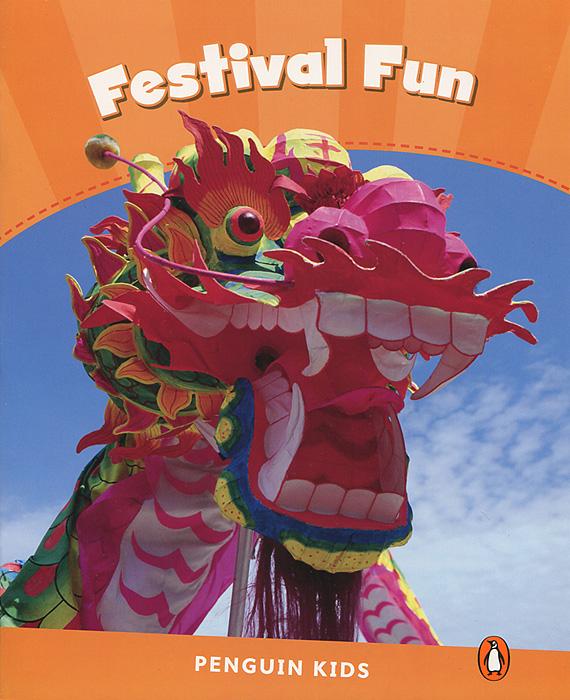 Festival Fun: Level 3