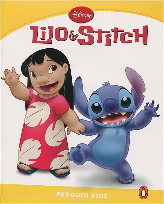 Lilo and Stitch: Level 6