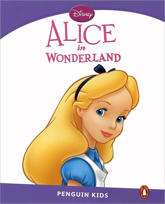 Alice in Wonderland: Level 5