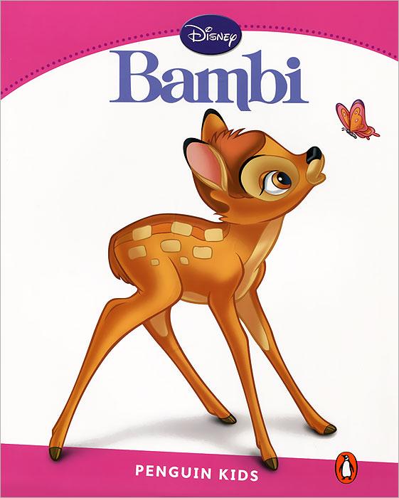Bambi: Level 2