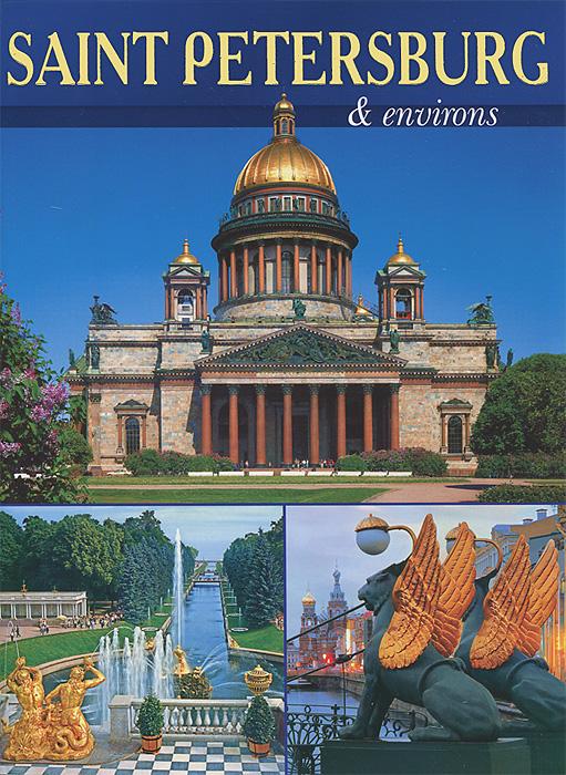 Saint Petersburg & Environs