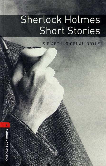 Sherlock Holmes Short Stories: Stage 2