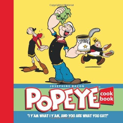 The Popeye Cookbook