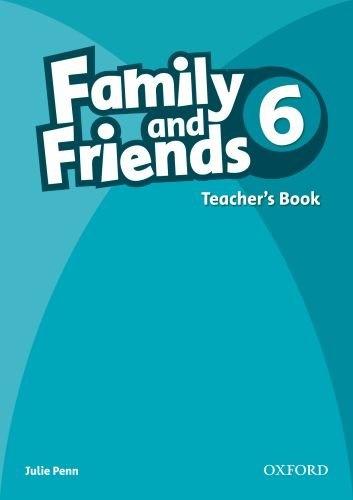 FAMILY & FRIENDS 6 TB