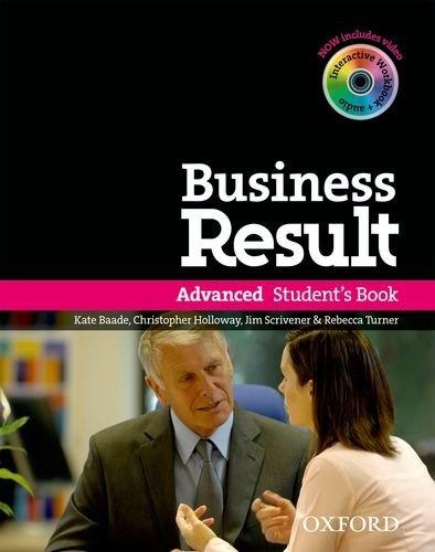 BUSINESS RESULT ADV SB&DVD-ROM PACK