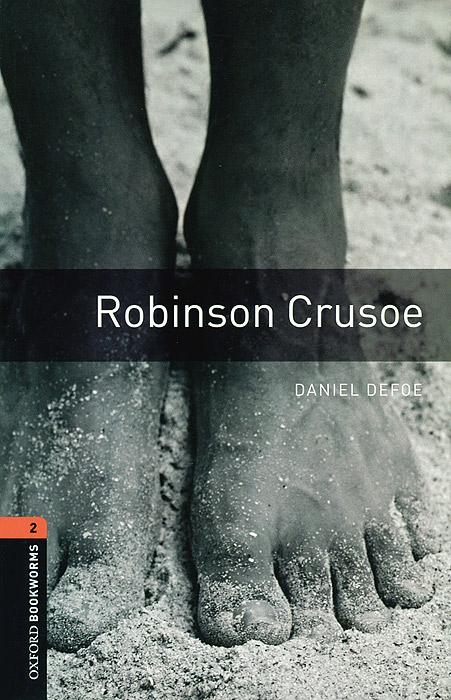 Robinson Crusoe: Stage 2 (+ CD-ROM)