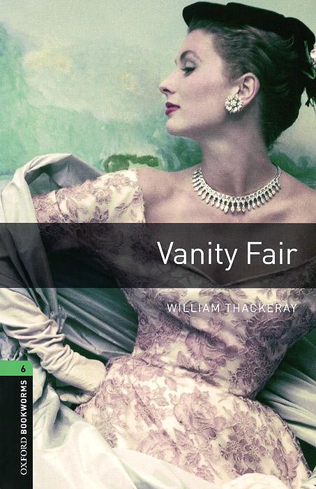 Vanity Fair: Stage 6 (+ 4 CD-ROM)