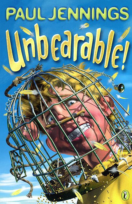 Unbearable! More Bizarre Stories