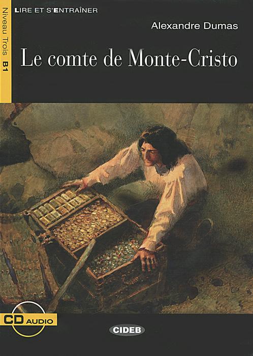 Le comte De Monte-Cristo (+ CD)