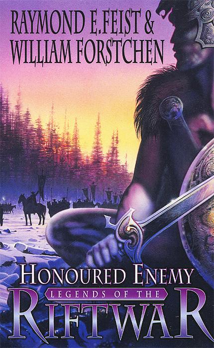 Honoured Enemy