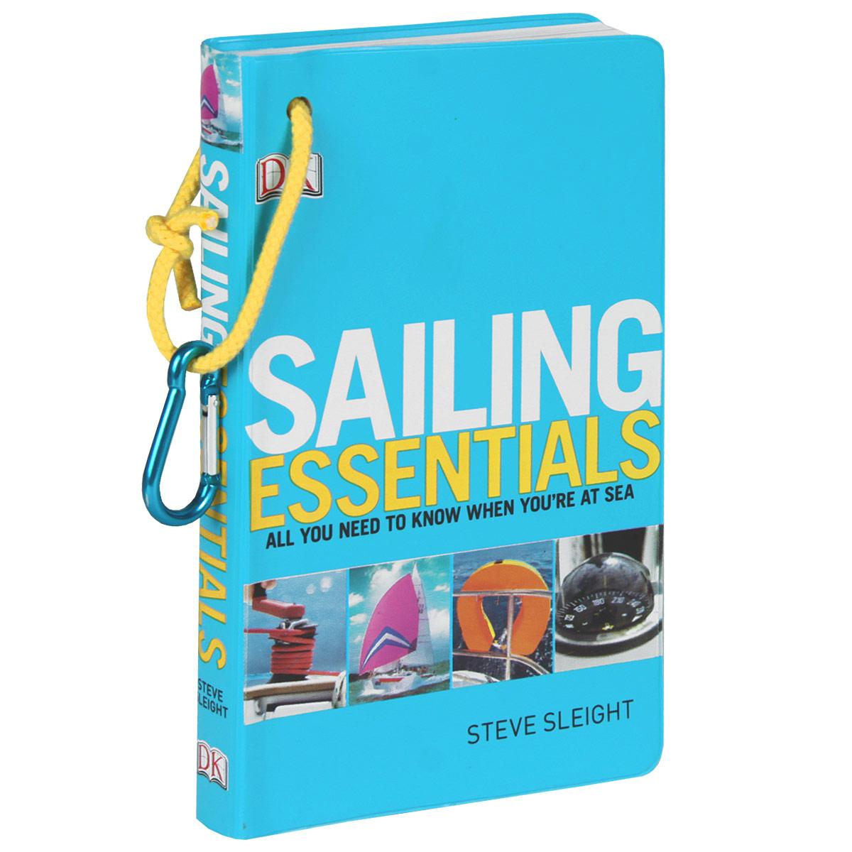 Sailing Essentials ( 978-1-4093-2445-4 )