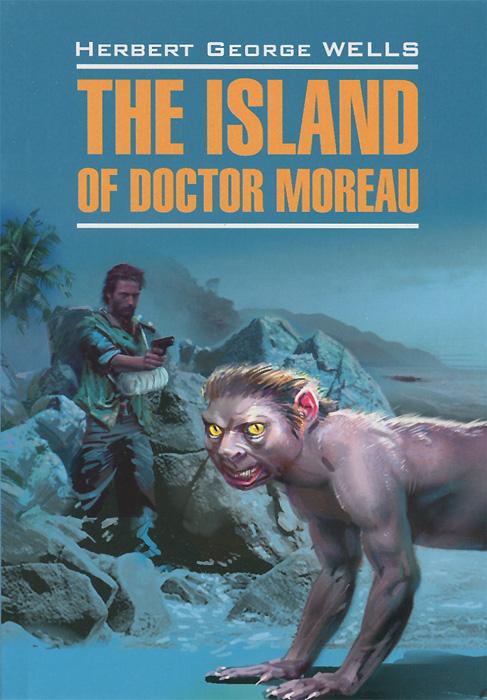 The Island of Doctor Moreau / ������ ������� ����