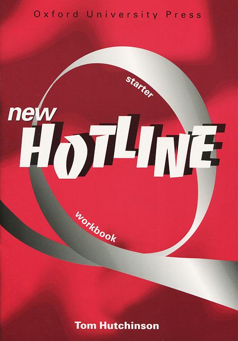 Hotline New Starter: Workbook