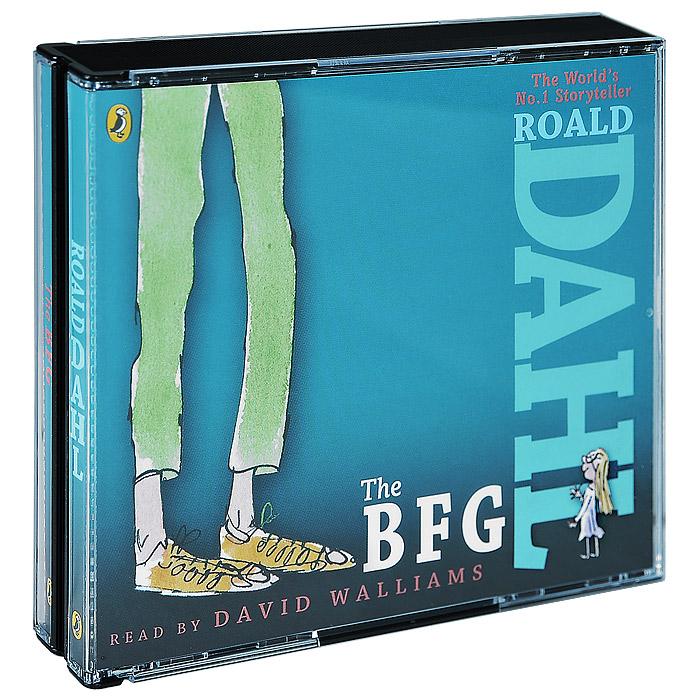 The BFG (���������� �� 4 CD)