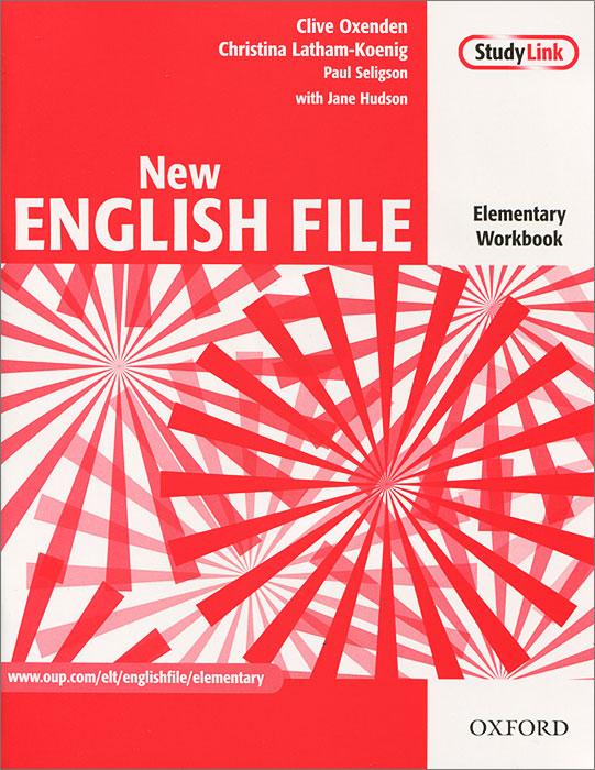 English file elementary скачать книгу