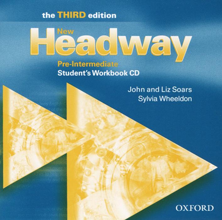 New Headway: Pre-Intermediate: Student's Workbook (��������� CD)