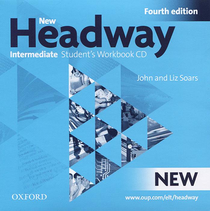 New Headway: Intermediate Student's Workbook (аудиокурс CD)