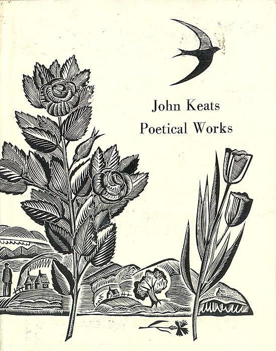 john keats permanance vs temporality