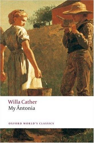 Cather: My Antonia casio часы casio sgw 600h 1b коллекция digital