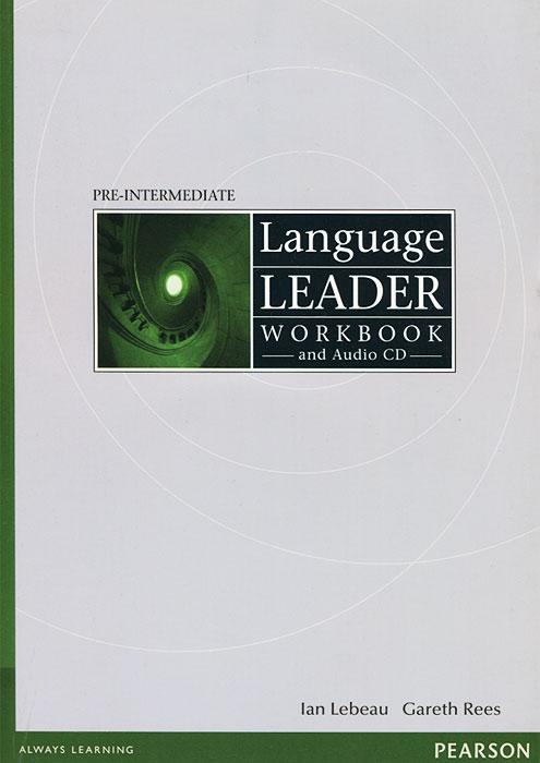 Language Leader (+ CD-ROM)