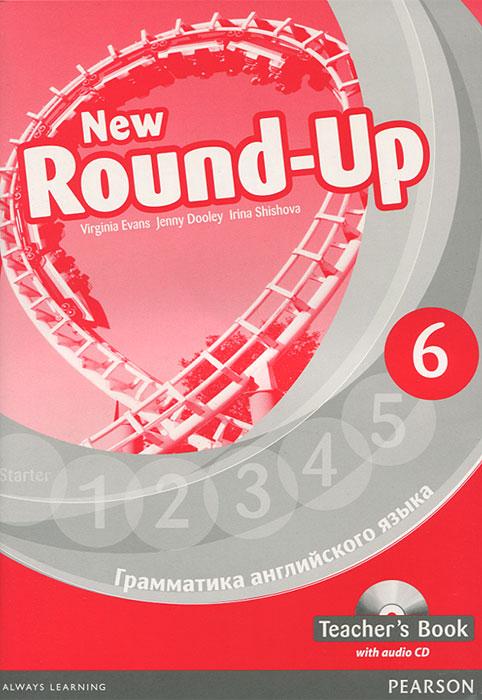 New Round Up 6 (+ CD)