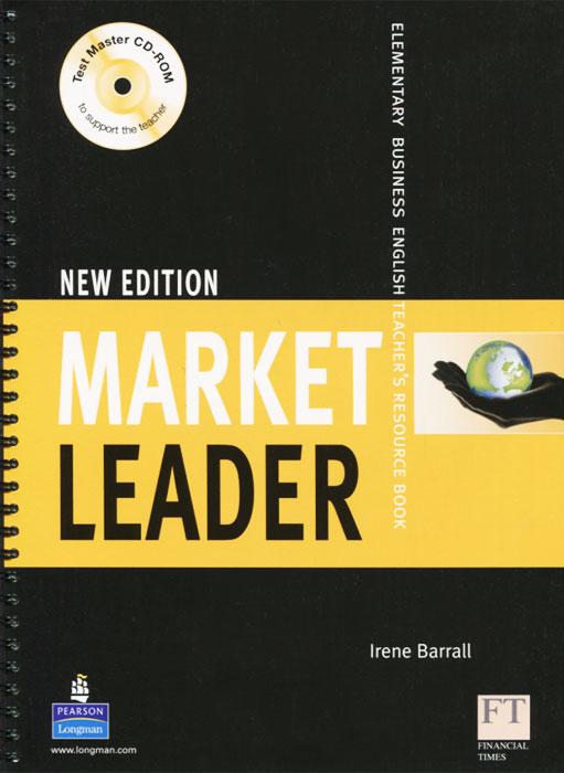 Market Leader (+ CD-ROM)