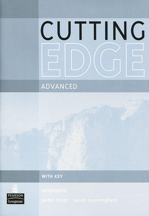 Cutting Edge: Advanced: Workbook